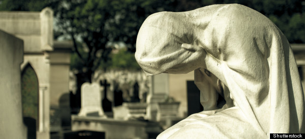 Epidemic, War or Car Crash, the Dead Are Loved