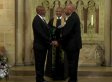 Lewis Duckett And Billy Jones, Gay New York Couple, Wed After 46 Years Together