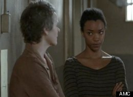 'The Walking Dead' Recap: The Prison Gets 'Infected'