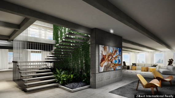 605 lincoln road penthouse