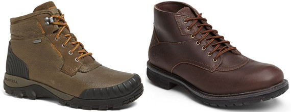 7 Shoes Men Can Wear In The Rain Without Looking Like They re Going ...