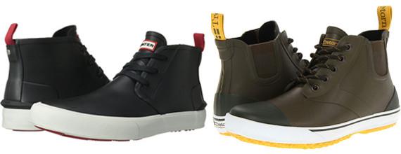 Best Looking Mens Waterproof Shoes
