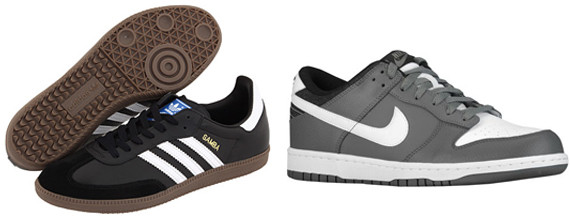7 Shoes Men Can Wear In The Rain Without Looking Like They're ...
