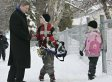 Harper's Handshake With Son: Book Claims PM Was Hurt By Reaction To 2006 Incident