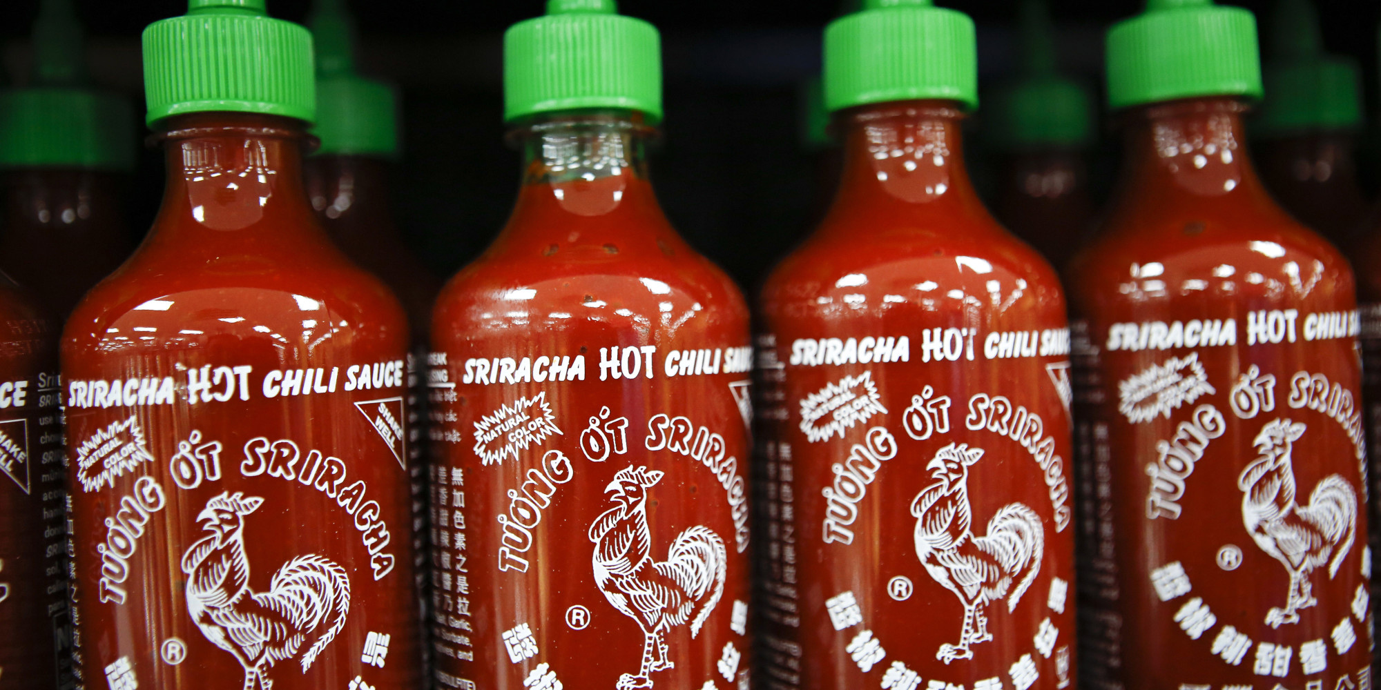 The Little-Known History Of The World's Coolest Hot Sauce | HuffPost