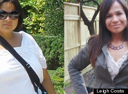 How This Mom Shed 145 Pounds