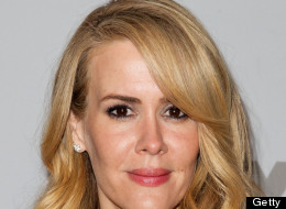 'American Horror Story' Actress Reveals What Really Terrifies Her