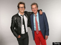 What's One Thing Kevin Bacon Won't Do In Front Of Anybody Else?