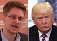 Edward Snowden NEEDS To Go To Donald Trump's Moscow Beauty Pageant