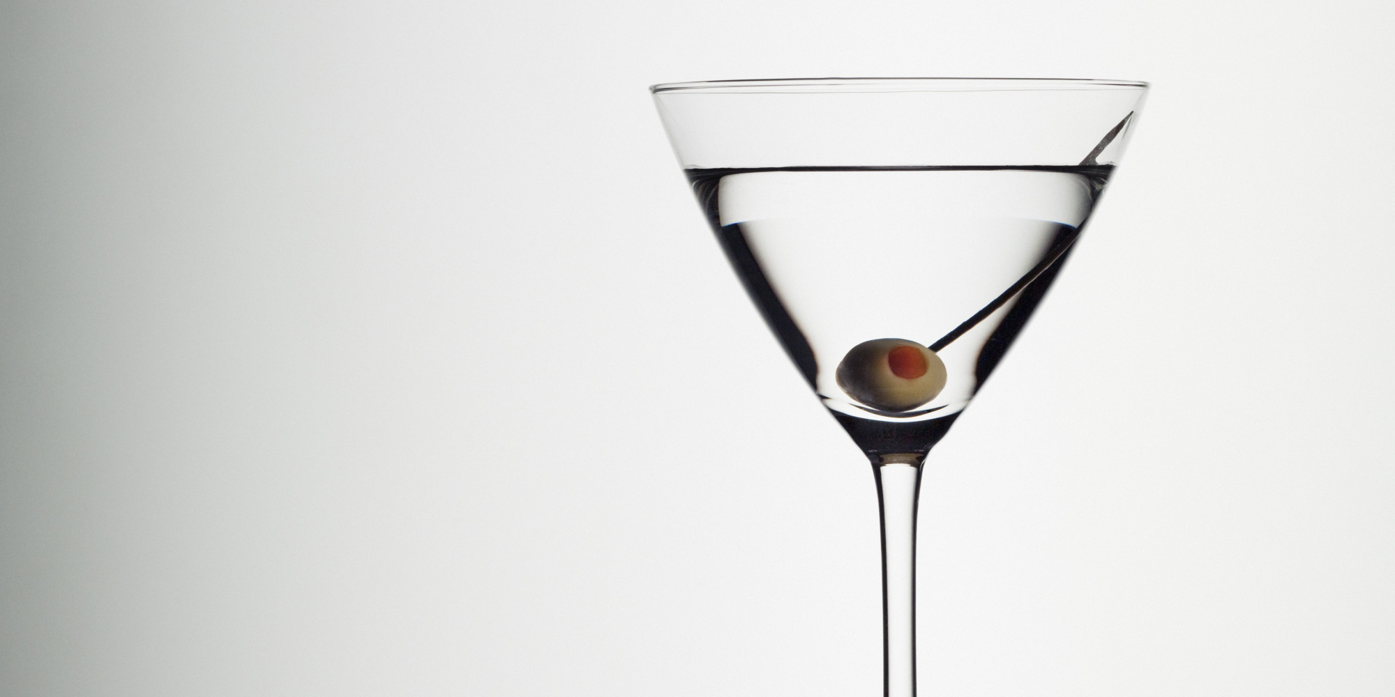 How to order a martini like a pro huffpost for Vodka martini