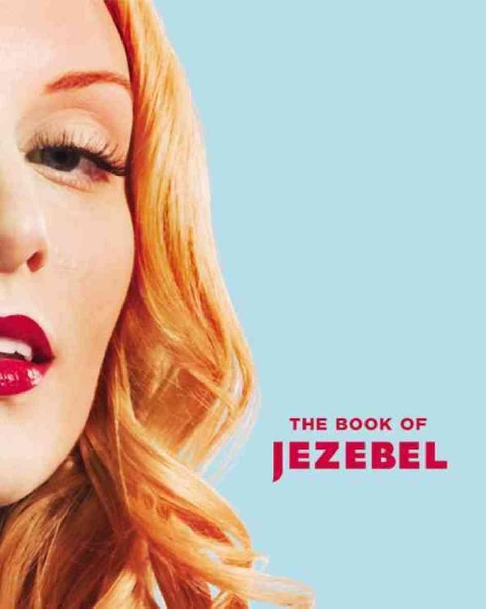 book of jezebel