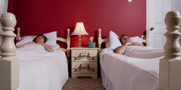 Laugh and the world laughs with you snore and you sleep - Bedroom furniture for married couples ...