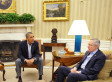 Inside The Meeting Where Obama And Reid Vowed Not To Be 'Taken In By These Crazy People'