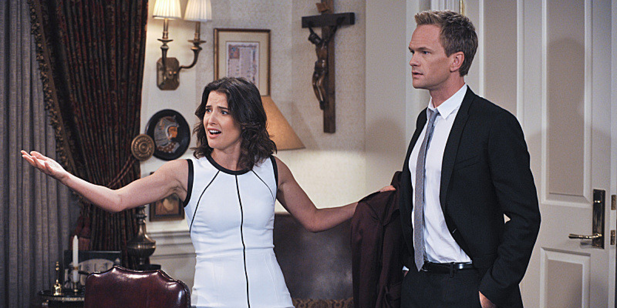 how i met your mother series finale will air in march