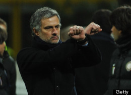 Will Jose Mourinho's Mouth Be the Undoing of Chelsea's Title Hopes?