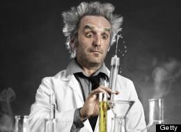 Great Experiments 3: Drunken Sensory Deprivation in Bars