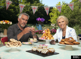 'The Great British Bake Off' Named Best Soap Opera At Soap Awards
