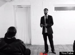 WATCH: Muslim Student Tackles White Supremacy