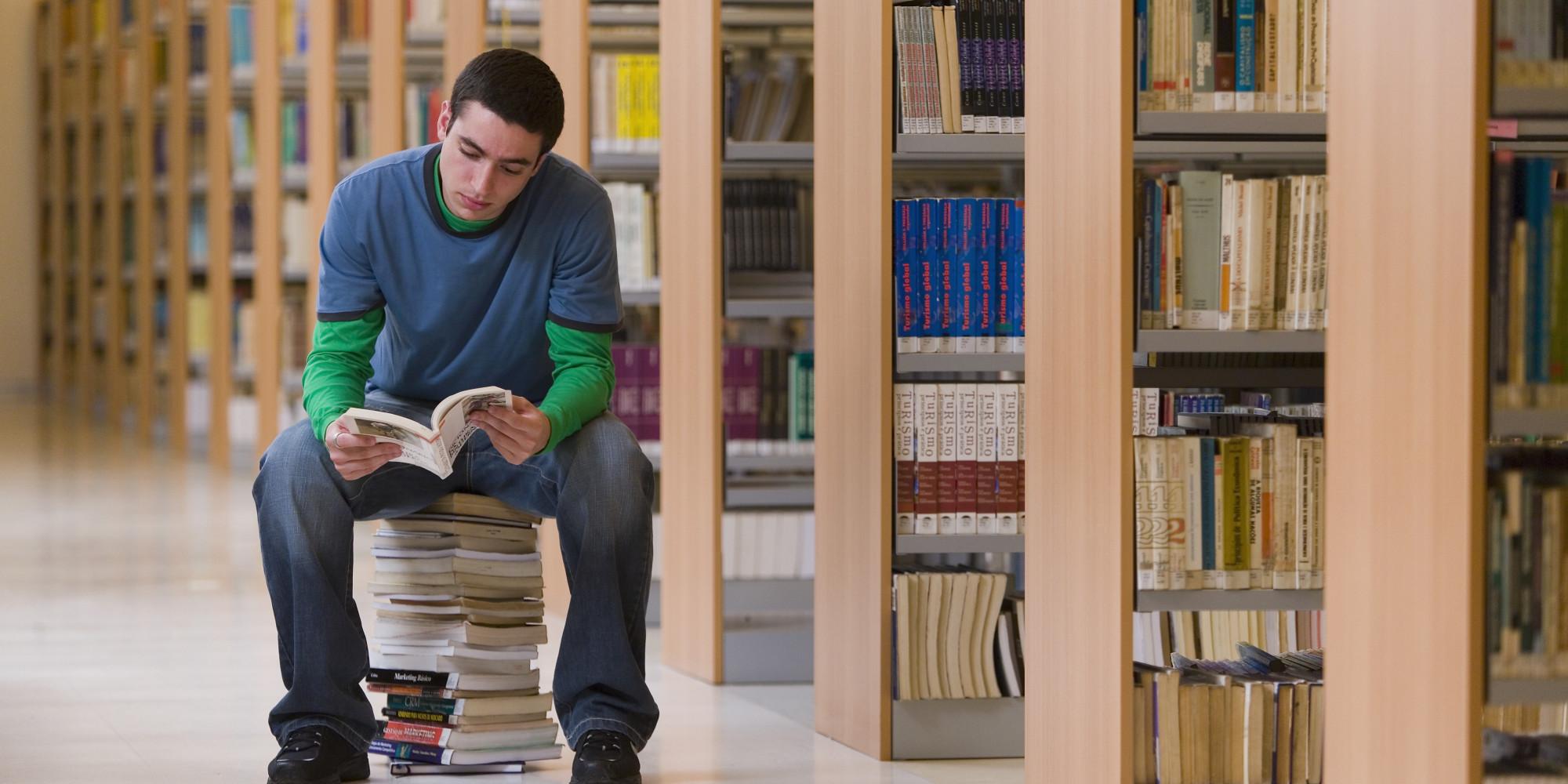 English essays for university students