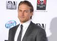 Charlie Hunnam Explains His '50 Shades Of Grey' Exit