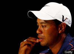 Tiger Woods Public Statement
