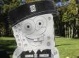 Spongebob Gravestone On Iraq Veteran's Final Resting Place Sparks Disagreement