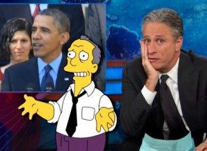 Jon Stewart Obamacare Rollout