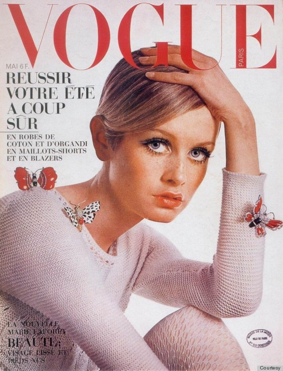 twiggy vogue