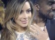 Kim Kardashian's Ring From Kanye Is Smaller Than Her Last One... But By The Same Designer