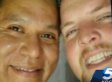 Gay Couple Married In Oklahoma: Jason Pickel, Darren Black Bear Tie The Knot Despite State Ban