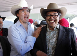 Is Nenshi Destined For Bigger Things?