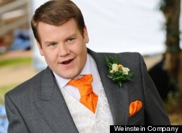 James Corden's Six Steps To Stardom