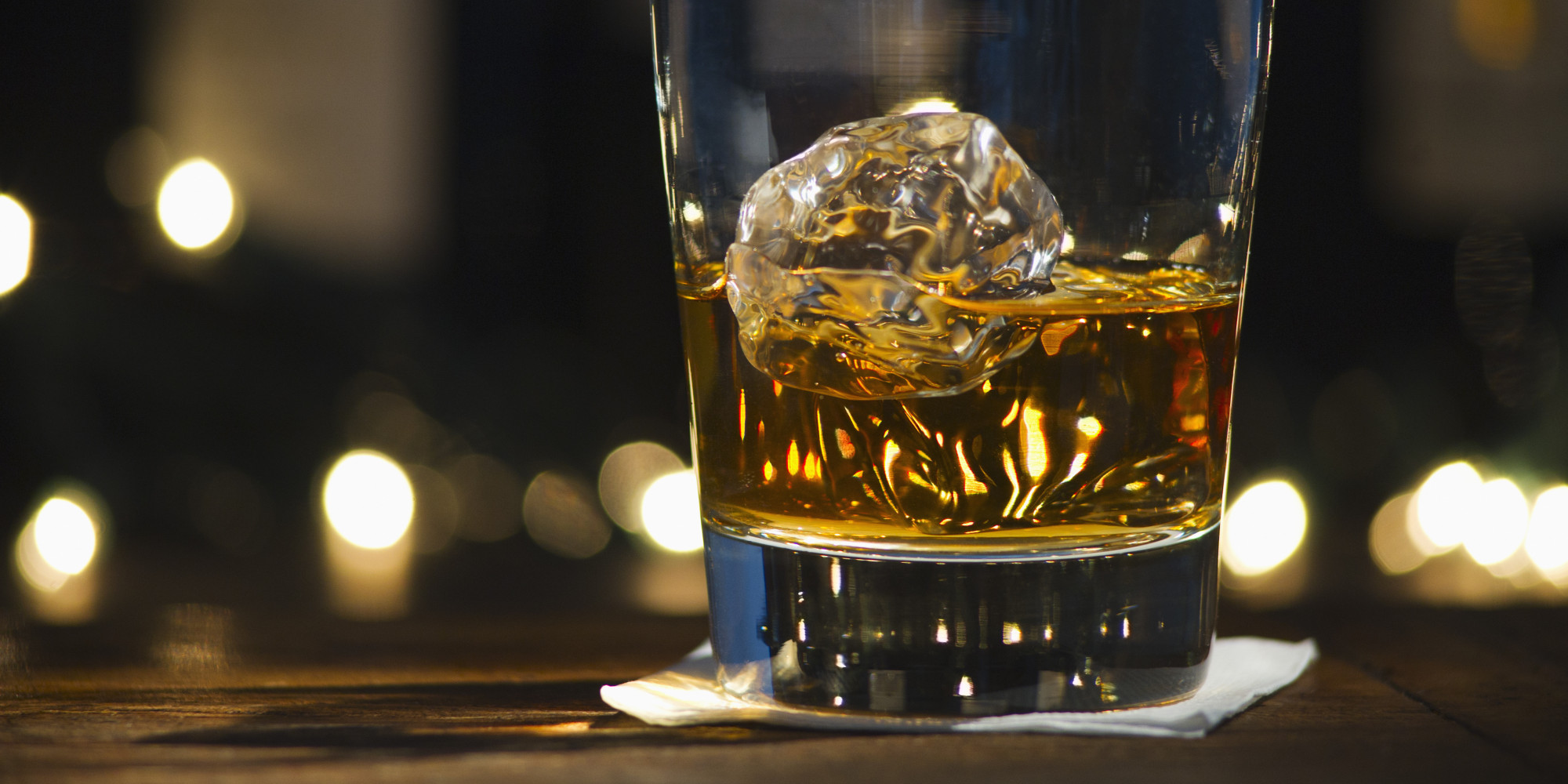 Bourbon vs. Whiskey: How To Know What's What (INFOGRAPHIC)