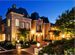 LA's Biggest Real Estate Sales of '09
