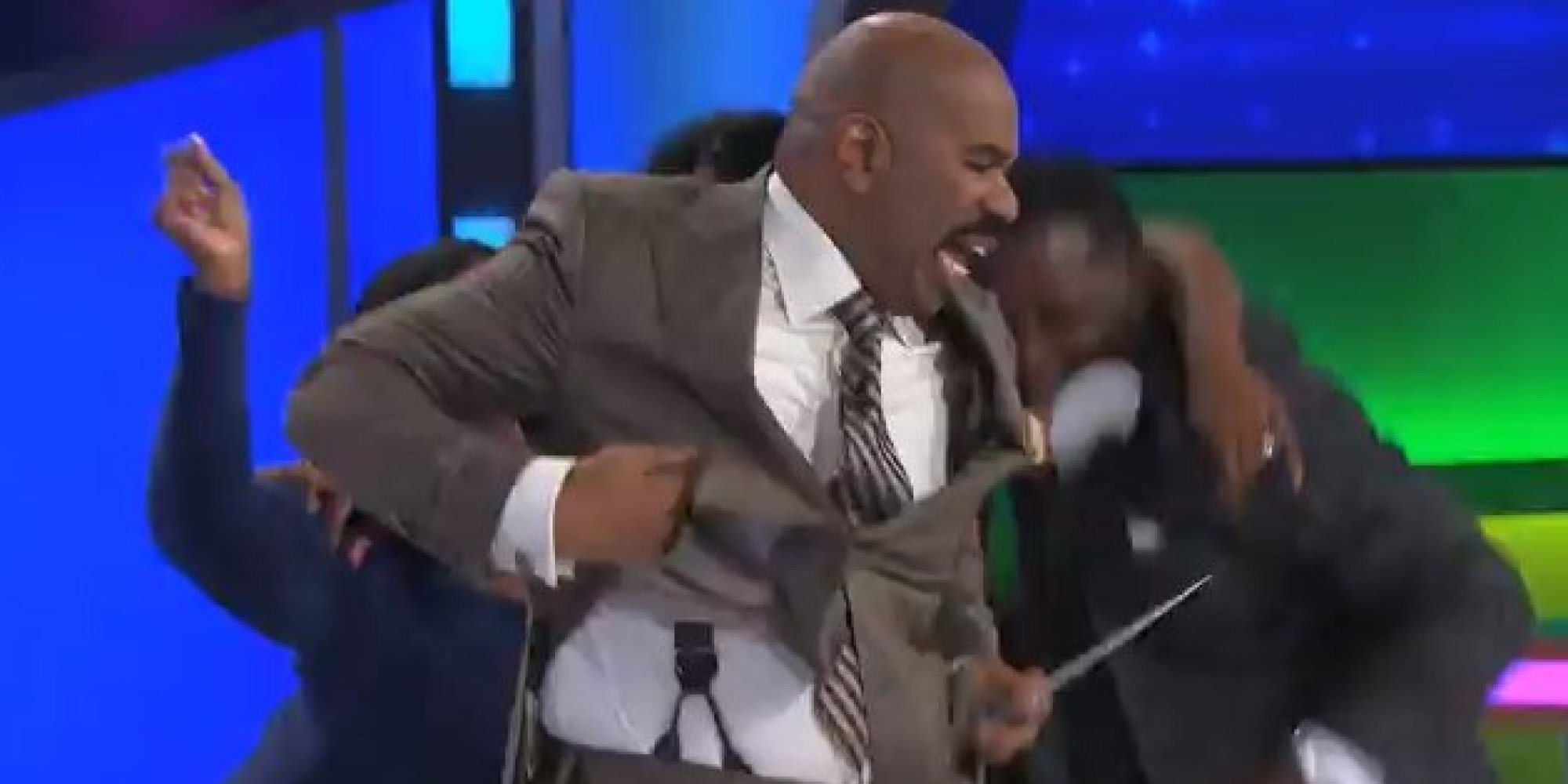 Clothes stores. Steve harvey clothing store