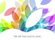 Apple Live Blog: Real-Time Updates From Apple's Big iPad Event (LIVE UPDATES)
