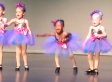 Little Girl's Made Up Tap Routine Is Sooooo Much Better Than The Planned One