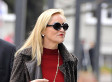 Sharon Stone Defies Age In Red-Hot Look