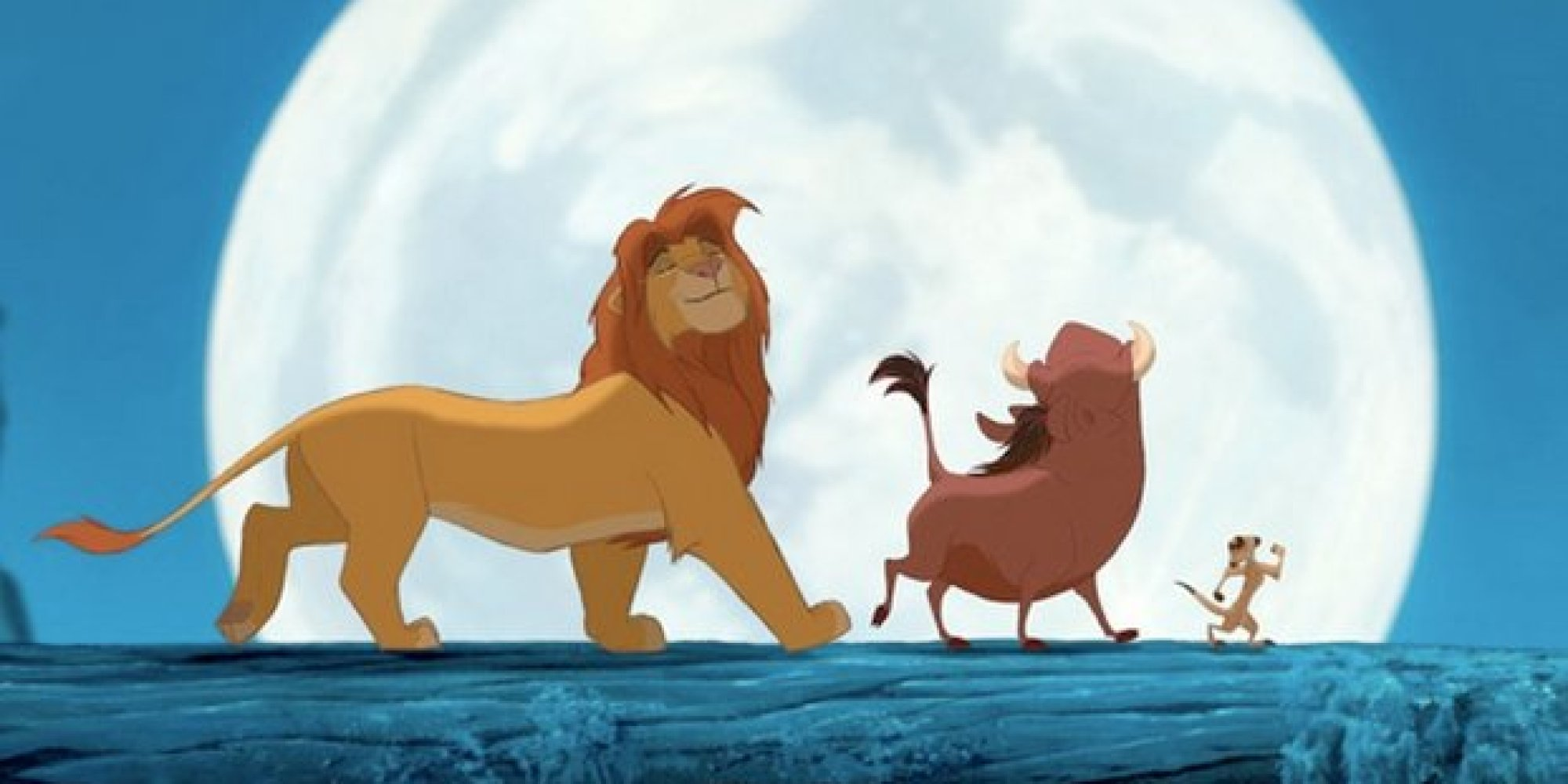 Here's What 'The Lion King' Can Teach You About (The ...