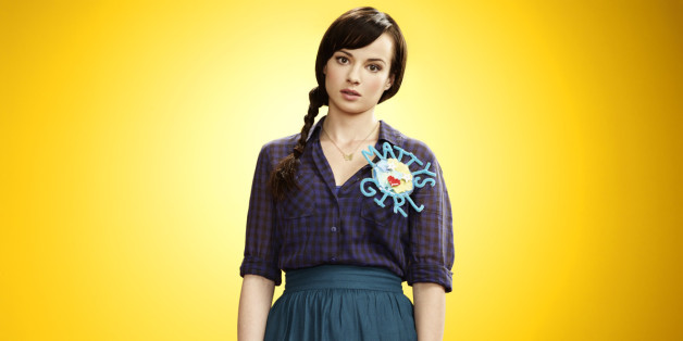 'Awkward' Season 3: Cast Talks Show's Return, Jenna's Dark ...
