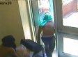 Shirtless Men Burgling D.C. Elementary School Make One Big Mistake