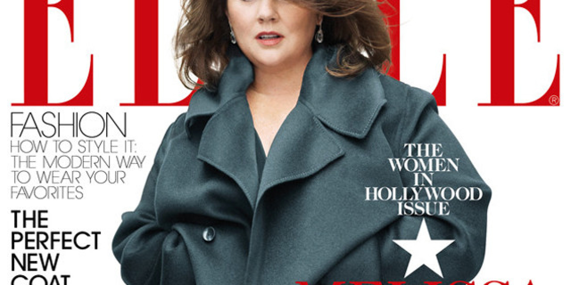 Melissa Mccarthy Weight Gain - Viewing Gallery