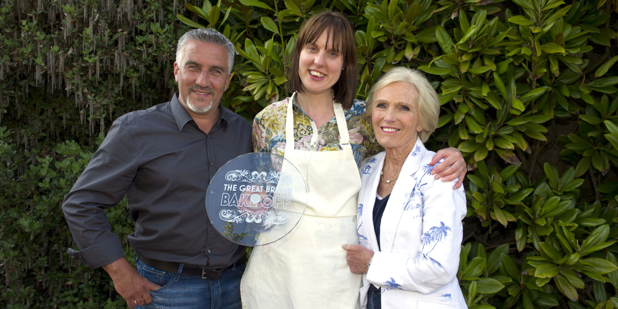 'Great British Bake Off' Winner Frances Quinn Dismisses ...