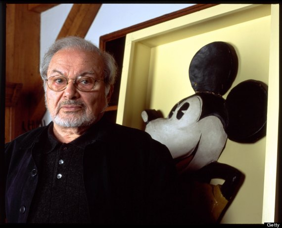 5 Things You Didn't Know About Maurice Sendak | HuffPost