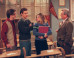 S boy meets world reunion mini