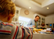 Study Links Spanking Kids To Aggression, Language Problems