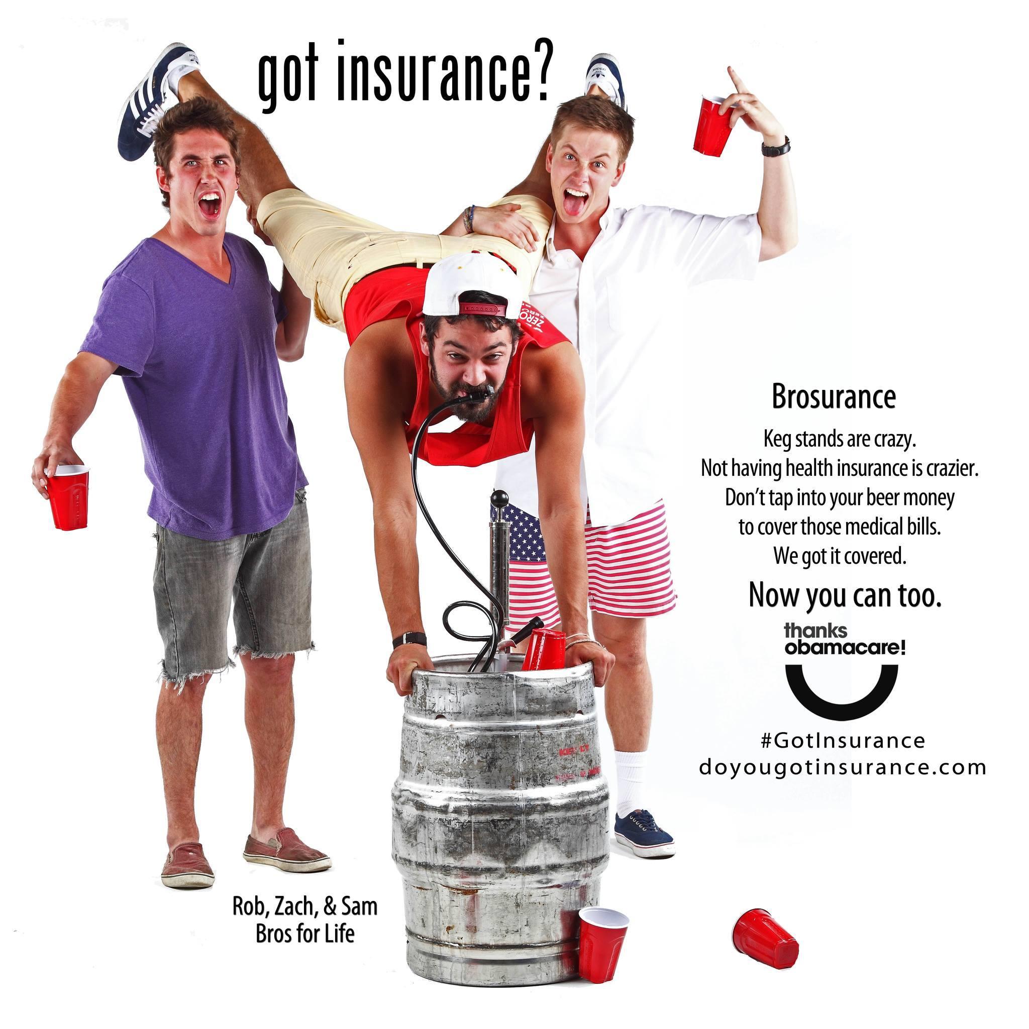 brosurance obamacare