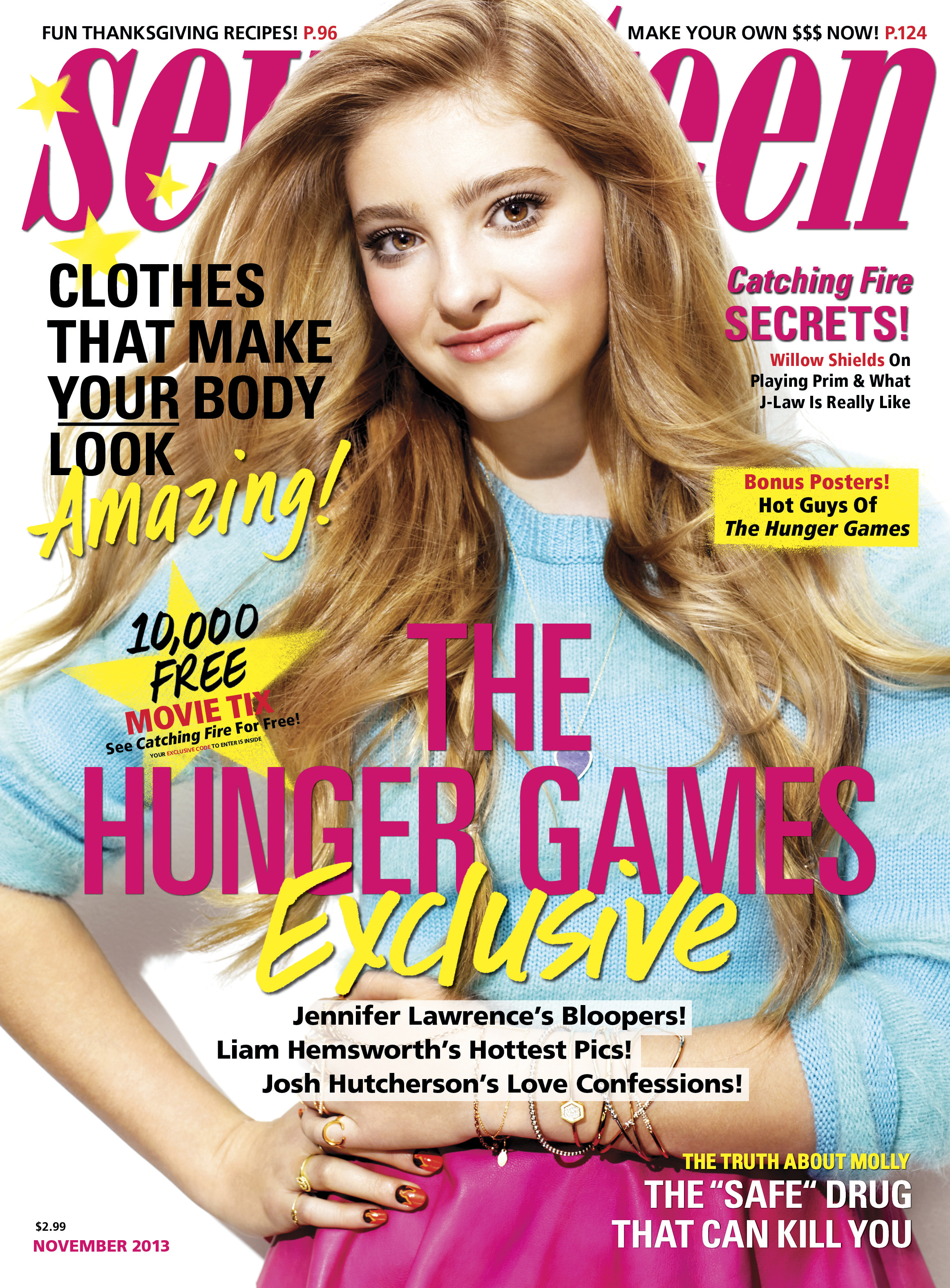 willowshields