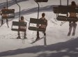 Naked Skiing Scene From 'Valhalla' Features Backflips, Boots And Birthday Suits (NSFW VIDEO)