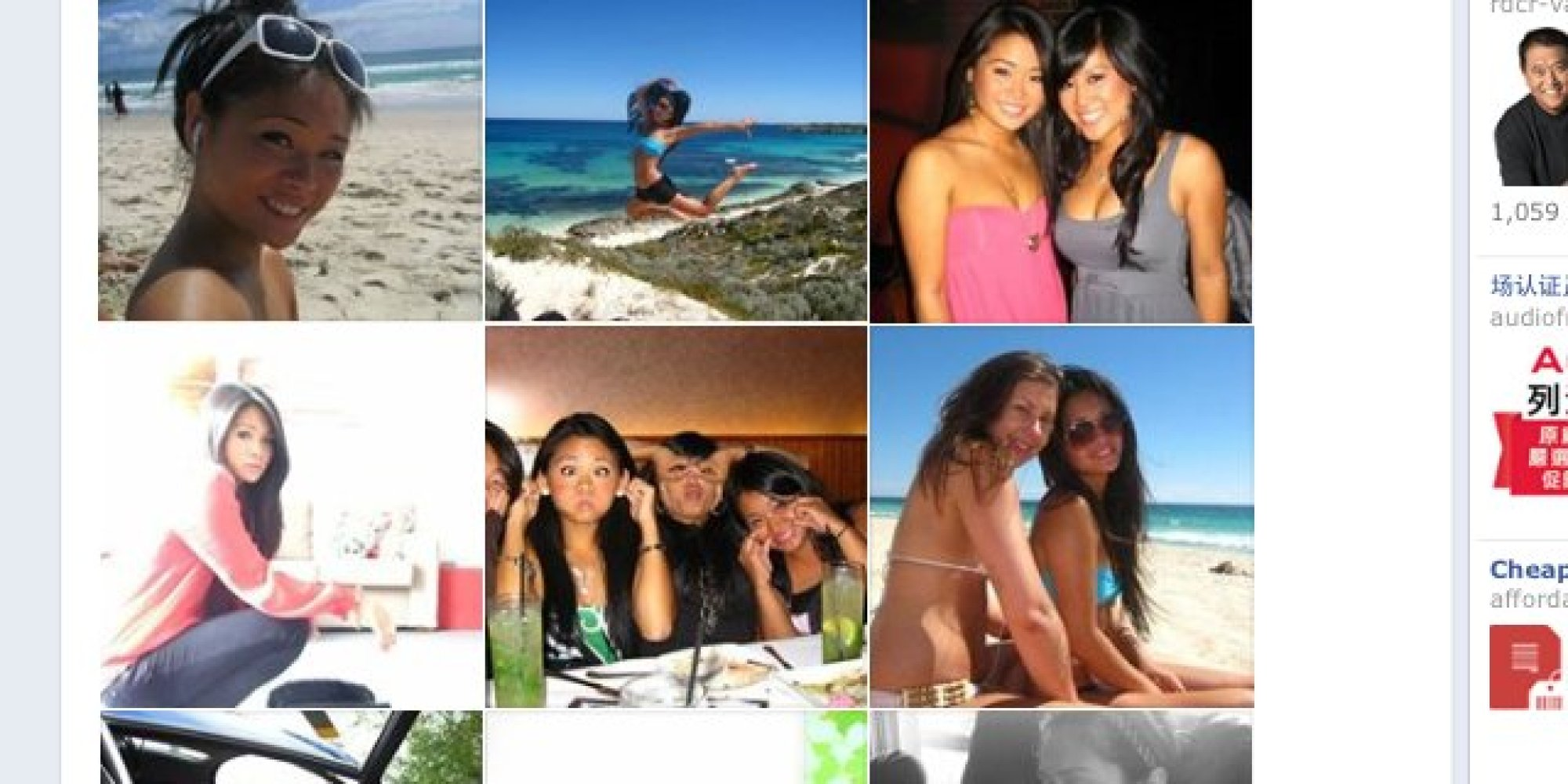 April Yau Catfished: Vancouver Woman's Photos Used For ...